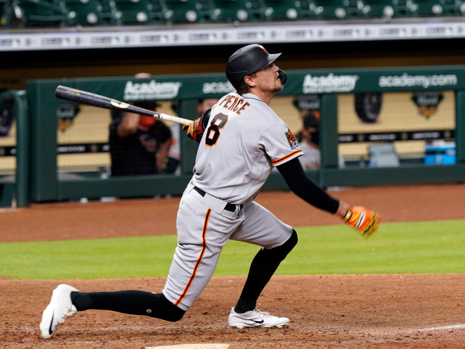 former-sf-giants-star-hunter-pence-to-appear-on-nbcsba-in-analyst-role