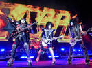 Picture for Kiss Perform First Post-COVID Show at the Tribeca Film Festival