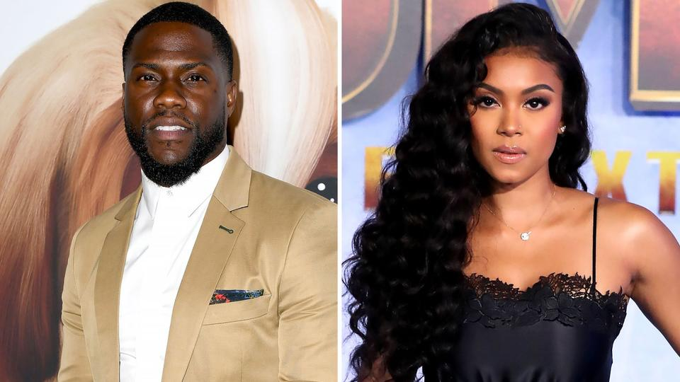 Picture for How Kevin Hart Told His Kids About Cheating on Wife Eniko Parrish