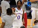 Picture for KU basketball's Marcus Garrett signs with Lil Wayne's sports agency