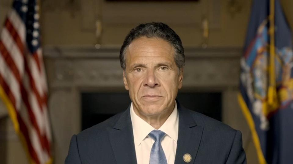 Picture for Cuomo sexual harassment investigation: What we know and what's next