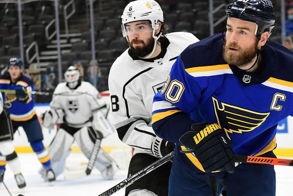 Picture for Preview: Blues vs. Kings