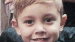 Cover for Officials cancel AMBER Alert for 5-year-old eastern Iowa boy