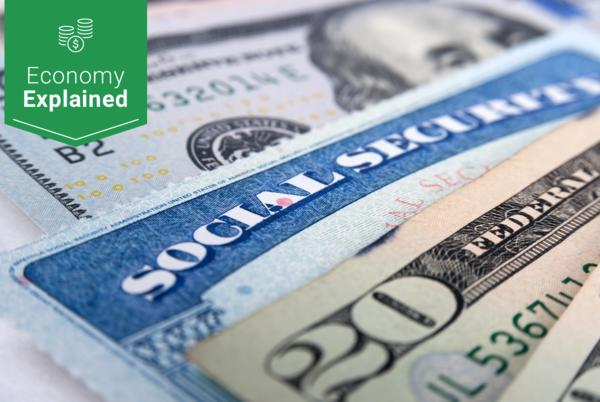 Picture for Social Security: Understanding the Basics