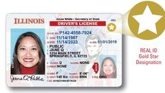 Cover for Illinois REAL ID: How to Get the Latest Statewide Requirement