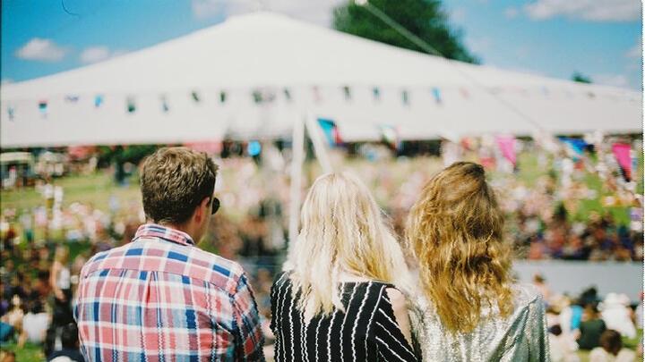 Cover for Annual Summerfest York 2021