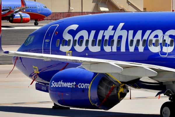 Picture for Southwest Airlines cancels 12 Detroit flights in two days