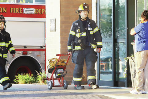Picture for Hotel guests treated, evacuated for bug bomb fumes