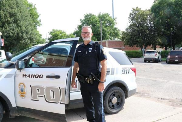 Picture for Ex-Wahoo police officer twice avoided arrest on sexual abuse allegations
