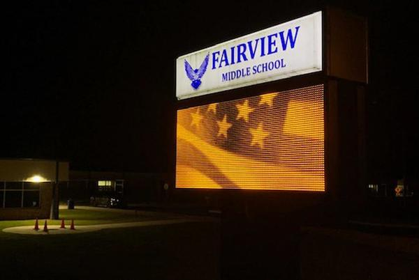 Picture for Leon County's Fairview Middle School in mourning after teacher passes away on campus