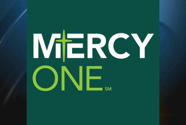 Picture for MercyOne North Iowa doctors as another COVID surge hits: 'You don't see what's going on in the hospital'