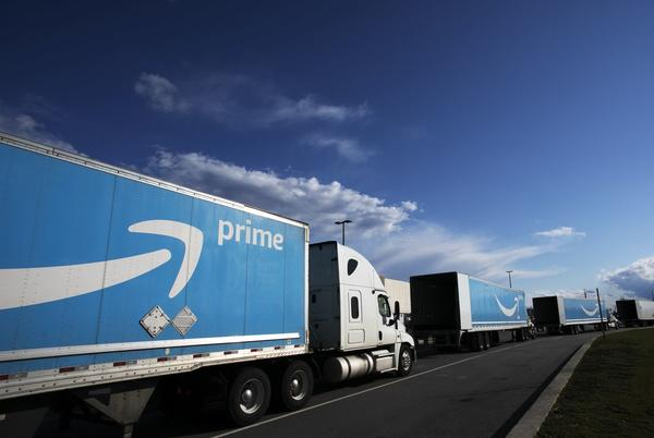 Picture for Amazon to open new fulfillment center in Rhode Island, promises 1,500 jobs