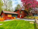 Picture for B-52s' Kate Pierson selling her 'Love Shack'-inspired motel in the Catskills for $2.2M