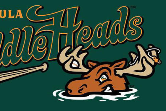 Picture for PaddleHeads pound Great Falls Voyagers