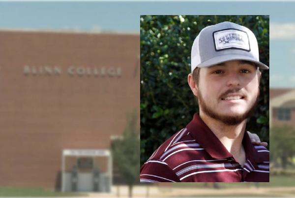 Picture for Blinn student fatally struck by train in College Station will be laid to rest on Friday