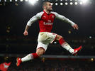 Picture for Any Celtic link to Jack Wilshere is far, far wide of the mark