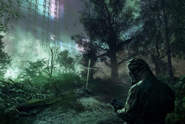 Picture for Chernobylite will receive six pieces of DLC following its console launch