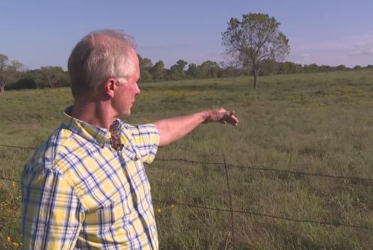 Picture for Reactions mixed over plans for biggest solar farm in Kansas history