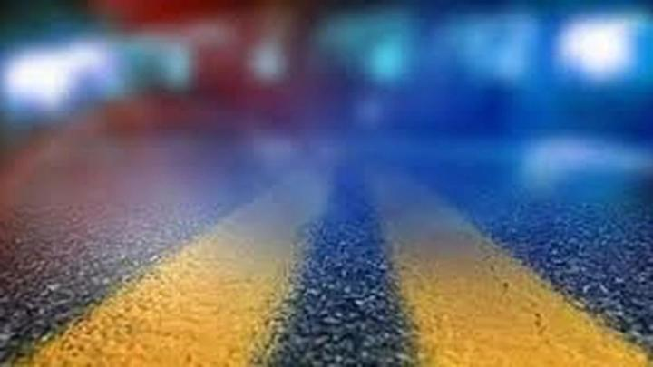 Cover for 1 dead, 2 injured after fatal head-on collision