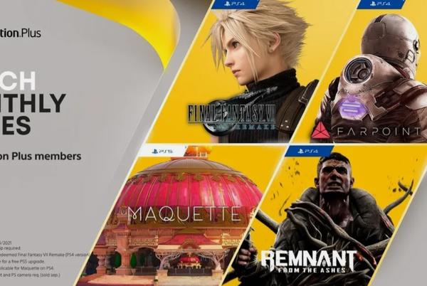 Picture for PlayStation Plus Free Game For October 2021 Leaks Online