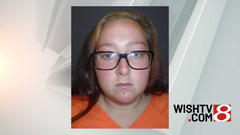 Cover for Southwestern Indiana woman charged with child neglect, battery