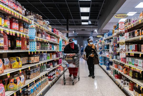 Picture for U.S. consumer confidence rebounds; house price growth likely peaked