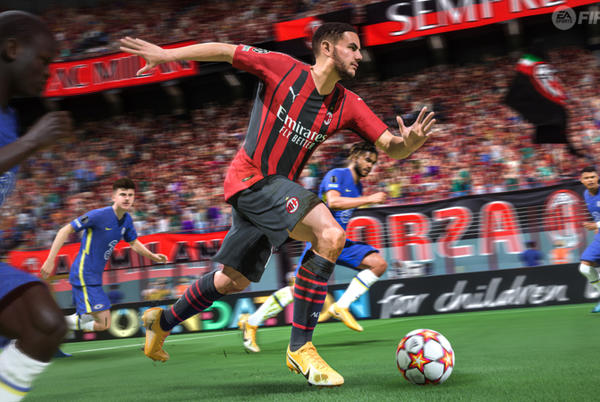 Picture for 'FIFA 22' Web App: When Will the 'Ultimate Team' Companion App Launch?