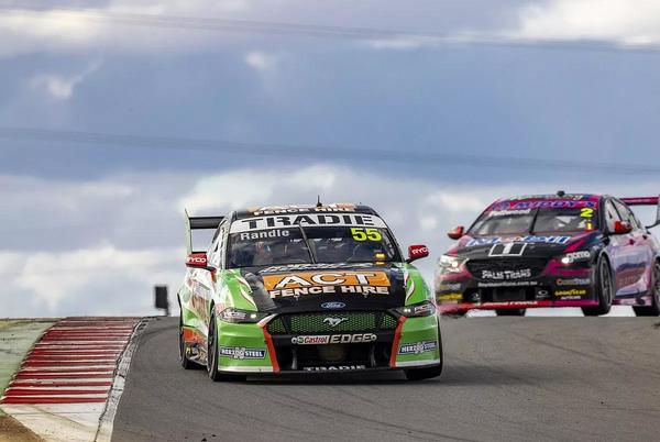 Picture for Supercars wildcards to run at second Sydney event