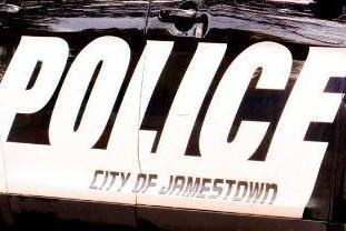 Picture for Police investigate a reported drive-by shooting in Jamestown