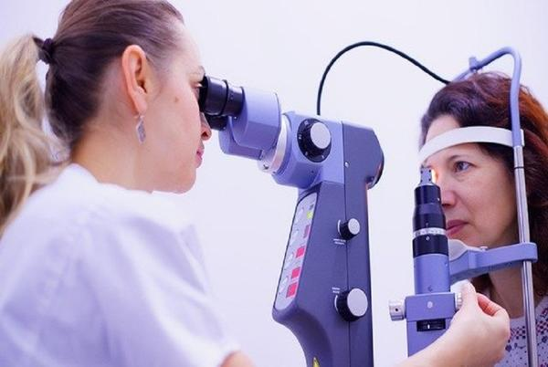 Picture for A new treatment for glaucoma?