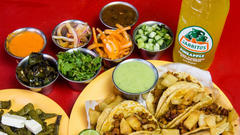 Cover for 5 Best Mexican Restaurants in Idaho