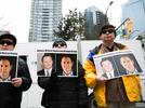 Picture for Kovrig and Spavor: China set to begin trial of two Canadians
