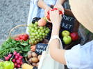 Picture for Culinary Ambassador Dominique Crenn: How To Find Michelin Star-Worthy Produce At Your Local Farmer's Market