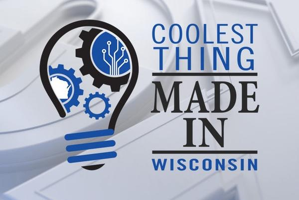 Picture for Coolest Thing Made in Wisconsin: Top 16 revealed, voting underway