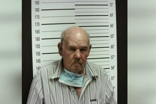 Picture for 71-year-old arrested for allegedly attempting to rob Millington bank, police say