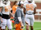 Picture for Will Josh Heupel have more talented first Vols team than Jeremy Pruitt did?