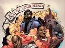 """Picture for Premiere: J.PERIOD Links with Dave Chappelle, Black Thought, and Tiffany Gouché on """"All in Your Head"""""""
