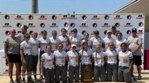 Picture for Williamsburg tops Atlantic in Class 3A State Consolation Softball Game