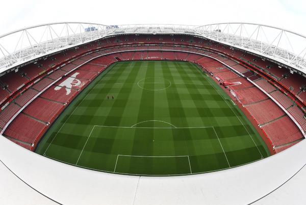 Picture for Arsenal vs. Chelsea, Premier League: Confirmed lineups; how to watch