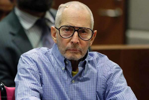Picture for Robert Burst Finally Admitted His Crime That Took Place 20 Years Earlier