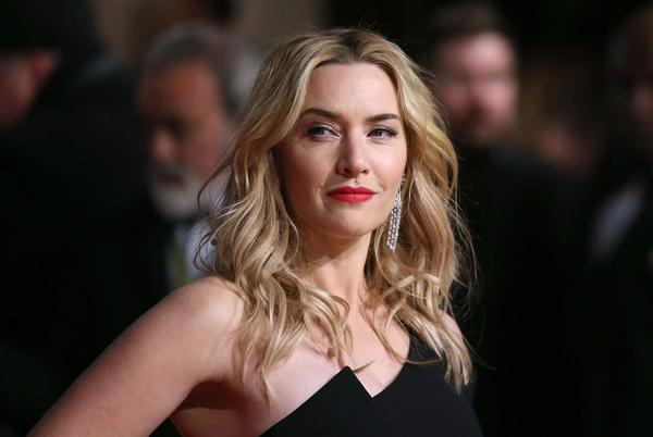 Picture for 'Titanic' Crew Members and James Cameron Were Poisoned On Set, Was Kate Winslet Too?