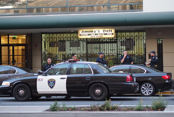 Picture for Mayor says nine Oakland officers engaged in 'racist and sexist' social media