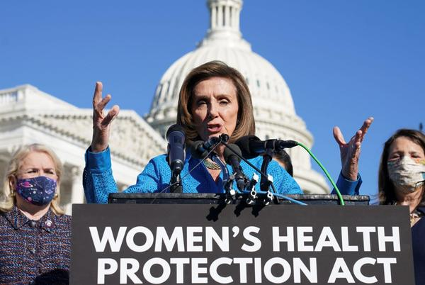 Picture for House Passes Bill to Protect Abortion Rights in Response to Restrictive Texas Law