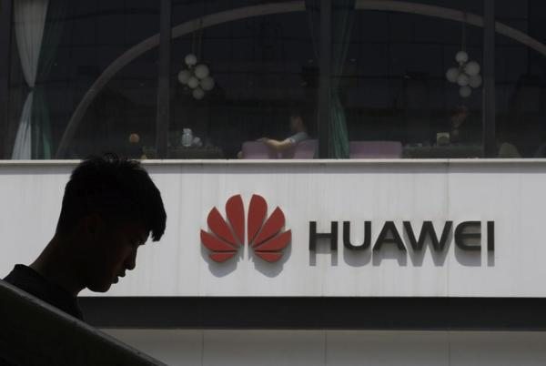Picture for Justice Dept: Huawei exec poised to resolve criminal charges