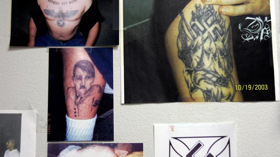 Picture for DOJ charges against Unforgiven show reach of white supremacist gangs in prisons – and on the streets