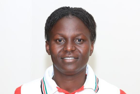 Picture for Former Harambee Starlets captain Doreen Nabwire lands FIFA appointment