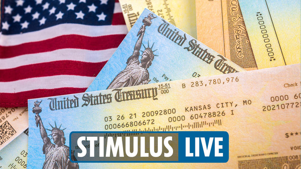 Picture for Fourth stimulus check update – Calls for August payment to be sent as people ask if there will be another in 2021