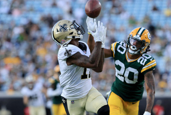 Picture for Packers: Matt LaFleur has to be done with one of his starters