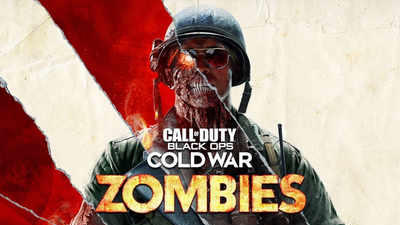 Call Of Duty Black Ops Cold War Zombies Mode Confirmed News Break