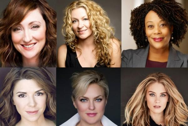Picture for Carmen Cusack, Elaine Hendrix, and More Launch Run of Designing Women